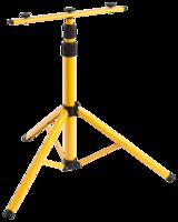 Штатив переносной для 2-х прожекторов, 1,6м