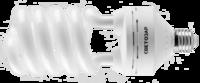 """Энергосберегающая лампа СВЕТОЗАР """"ПРОМ""""стержень,цоколь E27(стандарт),Т4,4U,яркий белый свет(6500К),"""