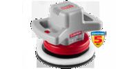 Полировальная машина ЗУБР, 2 полировальные насадки, 3000 об/мин, 240мм, 140Вт