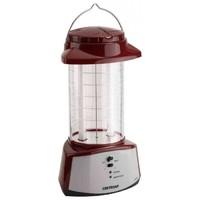 Светильник СВЕТОЗАР садовый аккумуляторный, 2 люм. лампы Т8 по 6Вт, акк. 6В, 4,5 А*ч