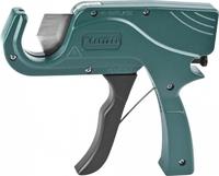 """Труборез KRAFTOOL """"EXPERT"""" пистолетный для металлопластик труб, для работы в труднодоступ местах, d"""