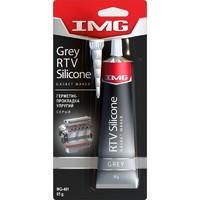 Герметик прокладок упругий (серый) 85г. IMG